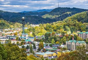Gatlinburg TN Homes for Sale