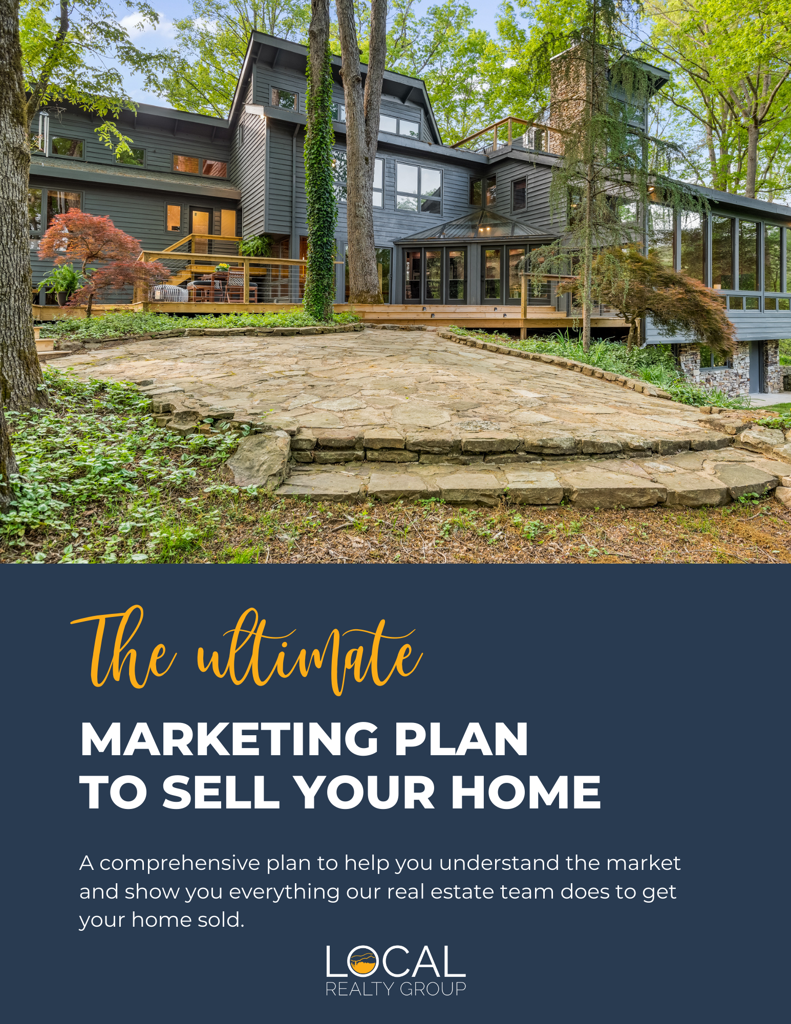 Marketing Guide for Smoky Mountain Homes